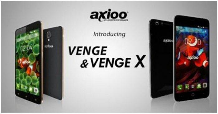 Hp Android RAM 3GB Harga Murah 1 Jutaan Axioo Venge X