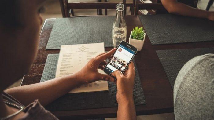 Cara Biar Stalking Akun Instagram Mantan Tidak Diketahui Orang