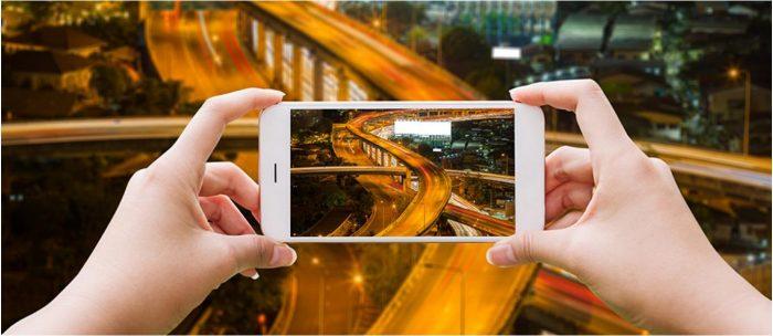 Tips Membuat Foto Cityscape Keren Menggunakan Smartphone