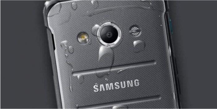 4 Seri Samsung Galaxy Tahan Air dan Debu Cocok Untuk Penggiat Ekstrim