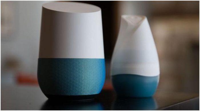5 Speaker Pintar Berkualitas Tinggi Paling Canggih dan Populer 2017