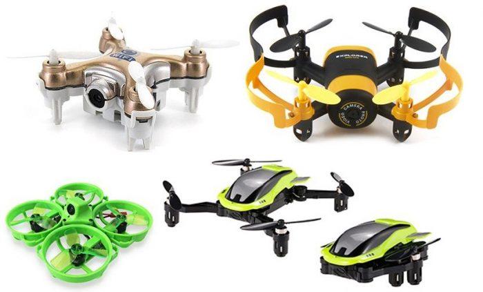 Daftar Drone Untuk Pemula Murah dan Cocok Untuk Balapan