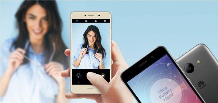 Daftar Huawei 4G Terbaik Lengkap dengan Harga dan Spesifikasinya
