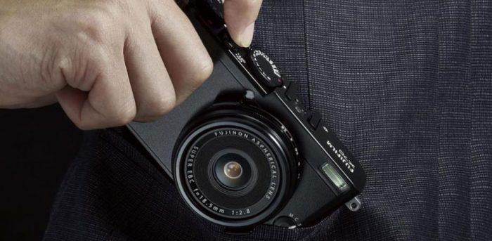 Daftar Kamera Sejutaan yang Tak Kalah Bokeh Dengan DSLR