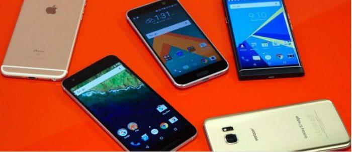 Daftar Merk Handphone yang Sering Bermasalah Menurut Survey