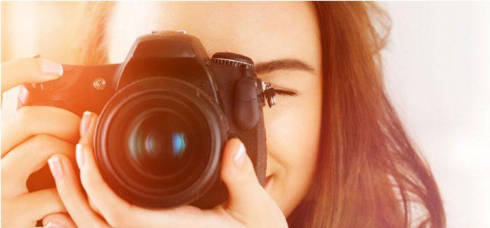 Kenali 3 Jenis Kamera DSLR ini Biar Tidak Salah Beli