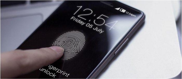 Smartphone Android dengan Pengaman Fingerprint Paling Murah Terbaik