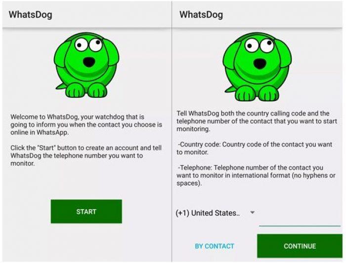 Cara Hack WhatsApp Menggunakan Aplikasi Mata-mata