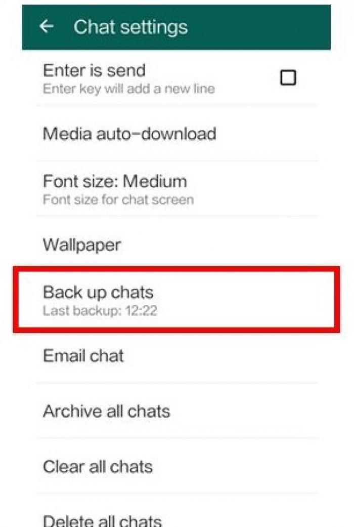 Cara Hack WhatsApp dengan Mengunakan OTP SMS