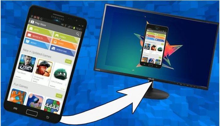Cara Hack WhatsApp Mengendalikan Smartphone dari PC/Laptop