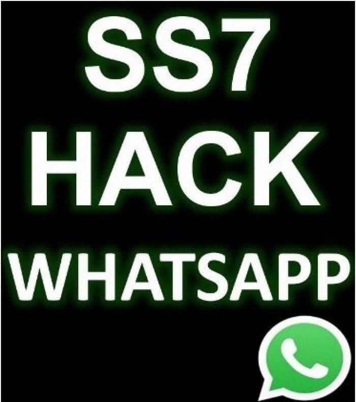 Cara Hack WhatsApp Gunakan Teknik SS7