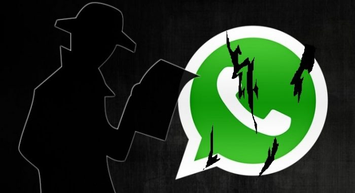 Cara Hack WhatsApp Menggunakan Aplikasi WhatsWeb, 100% Work!