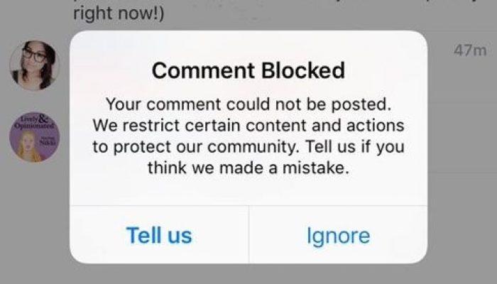 Cara Mematikan Komentar di Instagram Stories untuk Mengatasi Haters