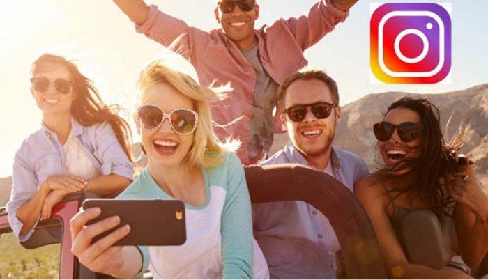Cara Membuat Grup di Instagram Paling Mudah Dan Cepat