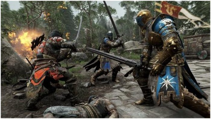 Game Kerajaan Offline PC For Honor