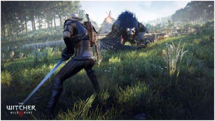 Game Kerajaan Offline PC The Witcher 3 : Wild Hunt