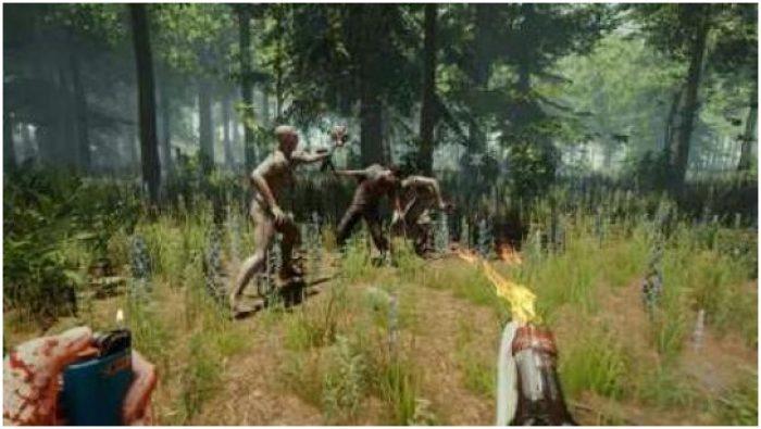 Daftar Game Pc Survival Terbaik Yang Paling Ringan Dan Seru Dimainkan