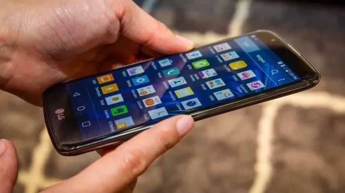 Harga LG K10 dan Spesifikasi Terbaru September 2017