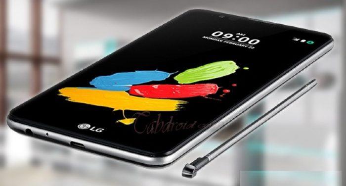 Harga LG Stylo 2 dan Spesifikasi Terbaru September 2017