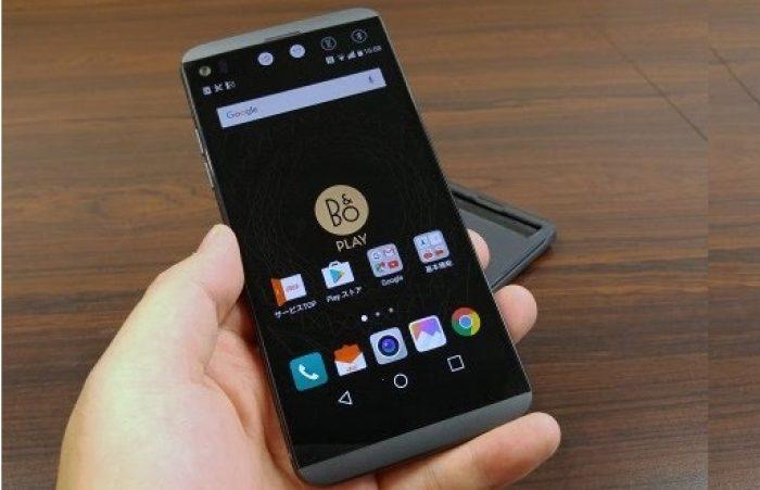 Harga LG V34 dan Lengkap dengan Spesifikasi Terbaru 2017