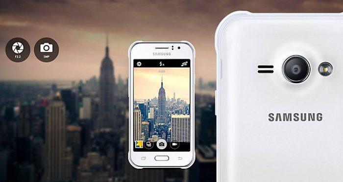 Harga Samsung Galaxy J1 Ace dan Spesifikasi September 2017