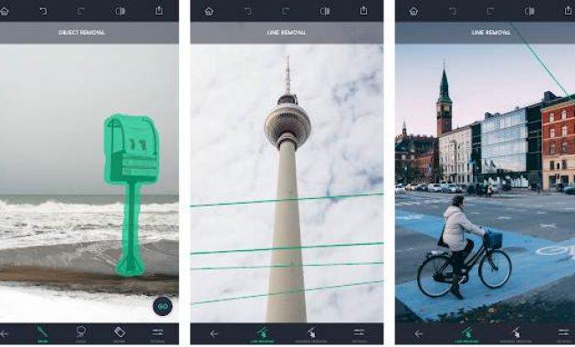 Aplikasi Edit Background Foto Polos Cara Mengganti Background Foto Di Picsart Ganti Background Pas Foto Online