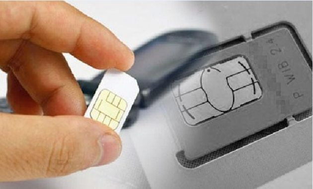 Cara Registrasi Ulang Kartu SIM Prabayar All Operator Agar Tak Kena Blokir