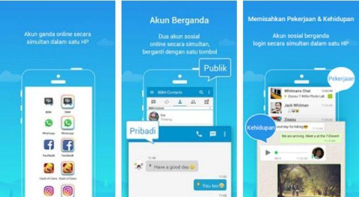 Aplikasi Keren Android Yang Unik Dan Canggih Tapi Jarang Orang Tahu