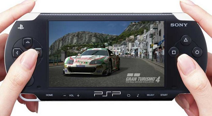 Cara Main dan Setting Game PSP di Android dengan Emulator PPSSPP