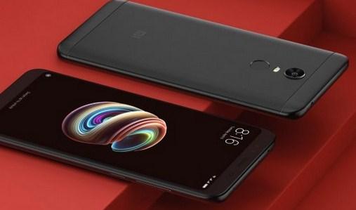 Spesifikiasi Lengkap Xiaomi Redmi 5 Plus