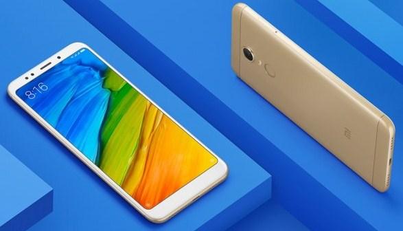 Xiaomi Redmi 5, Harga dan Spesifikasi Lengkap Terbaru 2018 di Indonesia