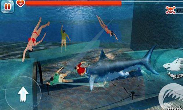 game ikan hiu online gratis download permainan ikan hiu