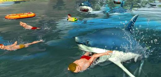 Game ikan hiu download permainan hungry shark