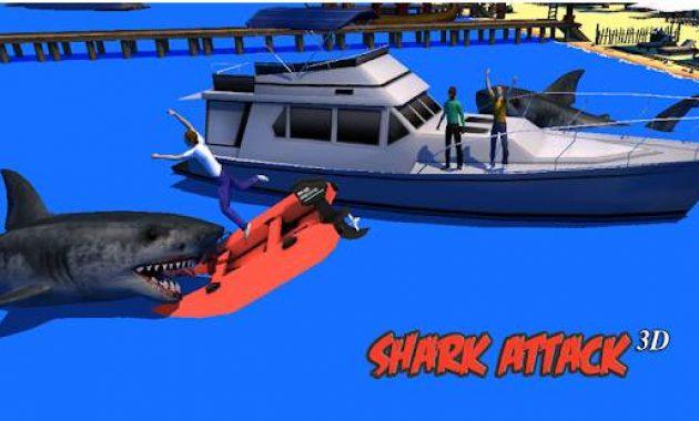 game ikan hiu gratis permainan ikan hiu vs paus