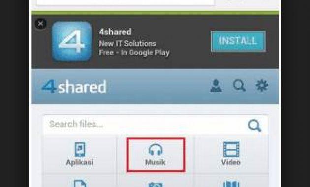 aplikasi untuk mendownload lagu aplikasi download lagu super cepat