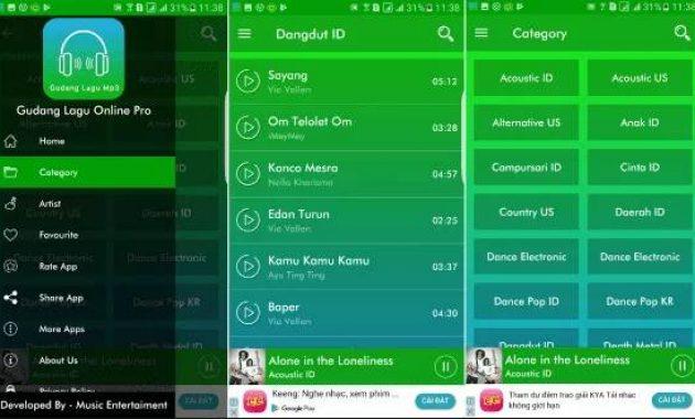 aplikasi untuk mendownload lag aplikasi untuk mendownload lagu mp3 di android
