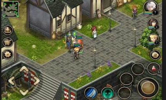 10 Game Offline Android Petualangan Terbaik Gratis Paling Seru Dan