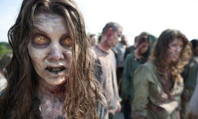 10 Game Petualangan Zombie Terbaik dan Sangat Menantang di Android