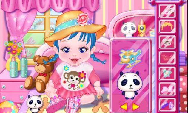 7 Game Perawatan Bayi Super Lucu dan Paling Populer di Android