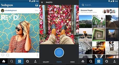 9 Aplikasi Edit Foto Kekinian Terbaik 2019 Di Android Ala Selebgram