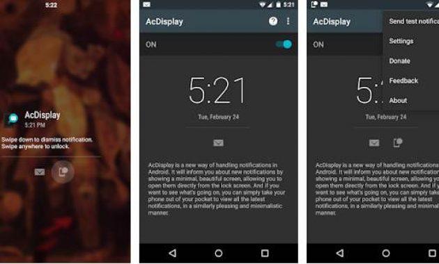 Aplikasi Pengunci Layar Download Kunci Layar Android Unik Kunci Layar Resleting