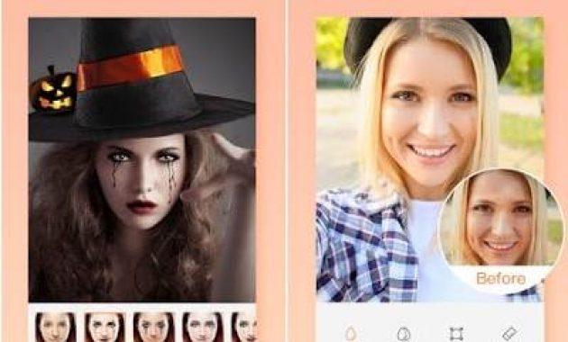 Aplikasi Make Up Foto Make Up Edit Photo Download Make Up Natural