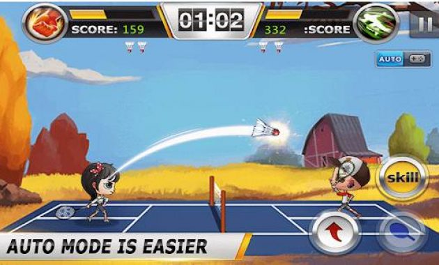 Game Bulutangkis Download Game Badminton Hp