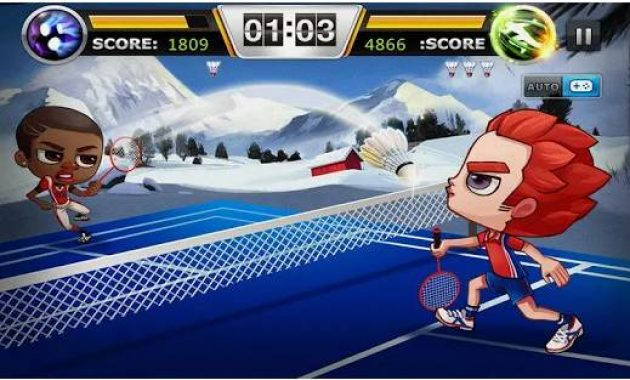 Game Bulutangkis Game Badminton Android Terbaik Game Badminton Offline