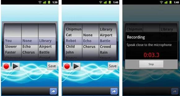 Aplikasi Pengubah Suara Saat Menelpon Aplikasi Pengubah Suara Mp3
