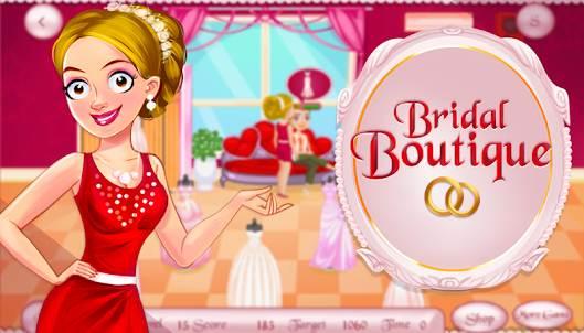 Game Mini Market Permainan Belanja Baju Pernikahan