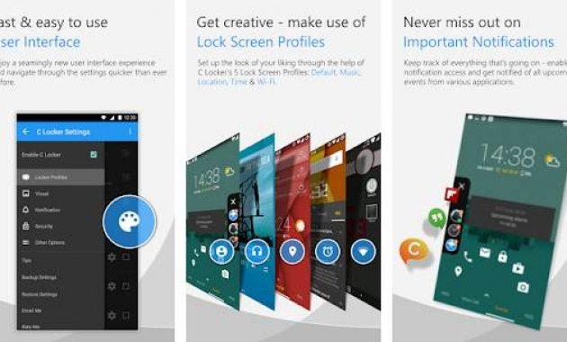 Aplikasi Pengunci Layar Download Aplikasi Pengunci Layar