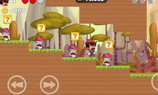 Game Koboi Cengeng Game Koboi Dingdong Download Game Cowboy Adventure