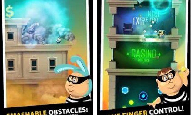 Game Maling Mod Apk Game Maling Uang