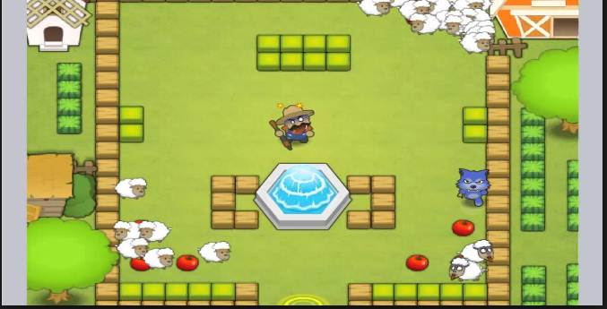 Game Kambing Game Mencuri Kambing Game Online